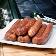 Easy Homemade Chorizo Sausage