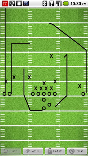 Football Playbook Pro