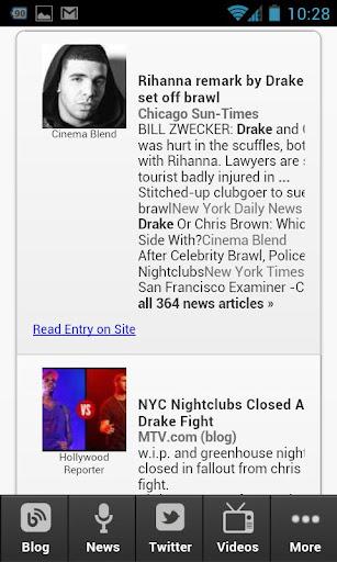 Ultimate Drake Fan