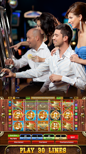 Wild West Slots Free Pokies - screenshot