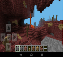Screenshot of MOD FOR MINECRAFT PE PIXELMON