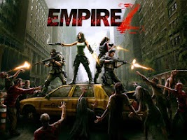 Screenshot of Empire Z
