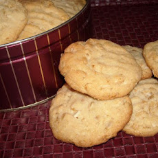 Paige's One Cup Cookies