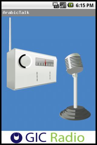 Radio Arabic Talk