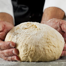The Definitive 45-Minute Pizza Dough