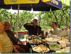 2008 04 20 Βαϊων Γιώργος-Γιάργος-Μανάβης και εγώ