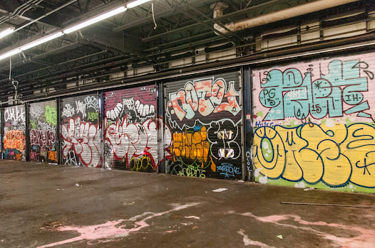 Dmote, Skuf, Spot, Note2, False, SP One, Ruk, Goomba & Oreo (June 2015)