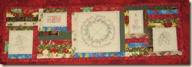 Sent to Kali for Christmas In July 08 Swap
