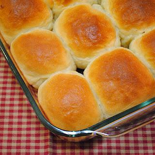 Sour Cream Yeast Rolls Recipes