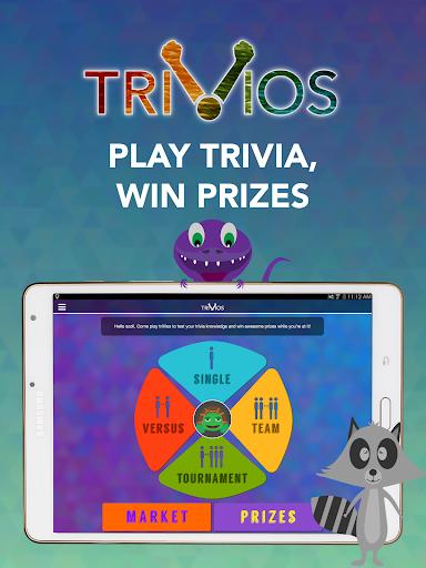 TriVios Trivia - screenshot