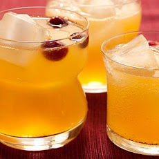 Autumn Chiller Recipe