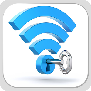 App WiFi Password Recover APK for Windows Phone