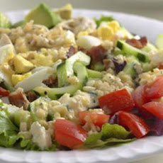 The EatingWell Cobb Salad