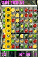 Screenshot of Fruit Gobbler