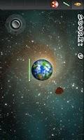 Screenshot of EarthDefence