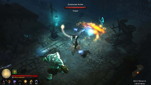 Blizzard toyed with branching storylines in Diablo III
