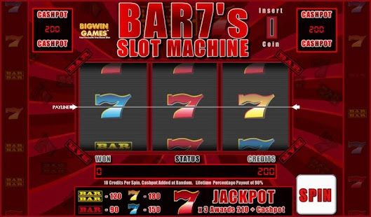 free fruit machine games for pc