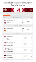 Screenshot of ESPN Championship Drive