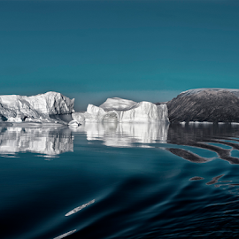 by Kristinn Gudlaugsson - Landscapes Travel ( dag 05 grønland )