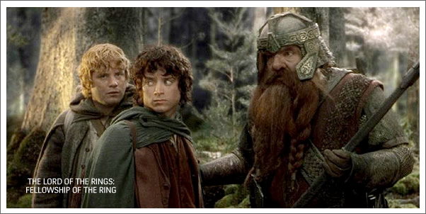 Watch The Fellowship of the Ring in High Definition with Live Orchestral Performance