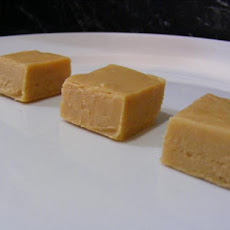 Easy Caramel Fudge