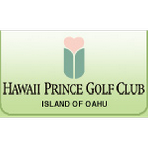 Hawaii Prince Golf Club LOGO-APP點子
