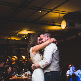 by Jess Anderson - Wedding Bride & Groom ( nx1, weddingphotography, weddingday, wedding )