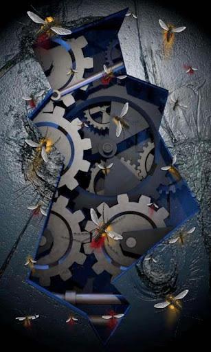 【免費個人化App】Mechanical gear free-APP點子