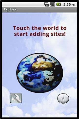 【免費旅遊App】Explora-APP點子