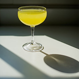 Green Chartreuse Drink Recipes