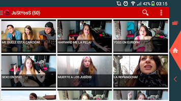 Screenshot of YosStop App Oficial