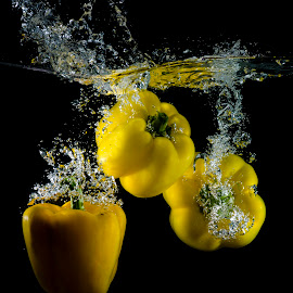 3 by Imanuel Hendi Hendom - Food & Drink Fruits & Vegetables