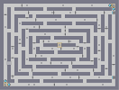 Thumbnail of the map 'Shapeshifting Maze'