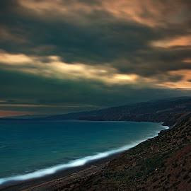Hoceima by Moussa Idrissi - Landscapes Beaches