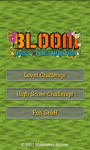 Bloom: DOD Free
