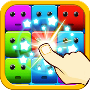Hack Pop Cubes game