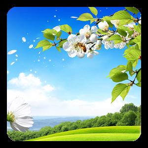 Spring Live Wallpaper For PC (Windows & MAC)