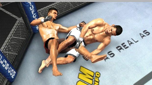 UFC 2009 Undisputed