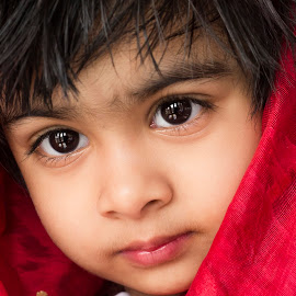 by Sanket Das - Babies & Children Child Portraits