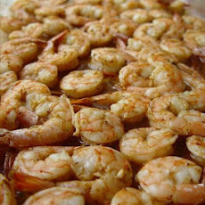 Old City BBQ Shrimp