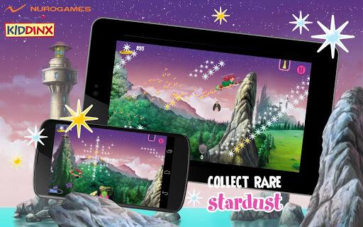 Bibis Stardust Chase - screenshot