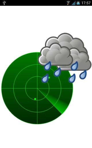 Radar Meteorológico España