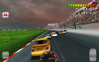 Screenshot of Race 2 Free
