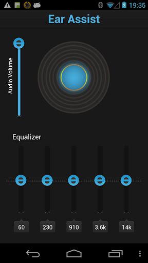 Ear Assist: The Hearing Aid