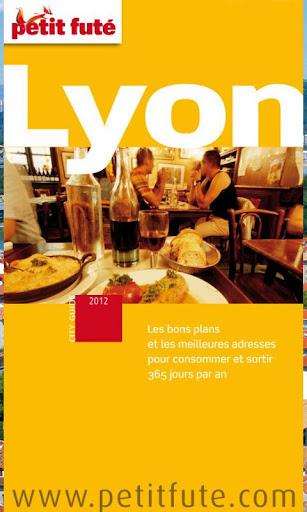 Lyon 2012 - Petit Futé