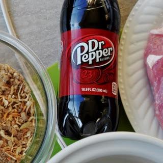 Dr Pepper Pork Roast Recipes