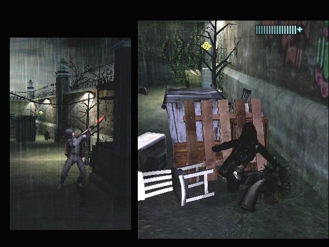 E3 2004: Alias