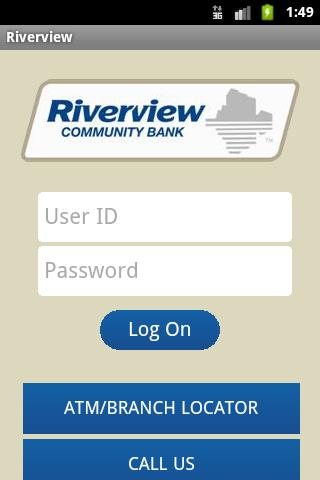 Riverview Mobile Banking