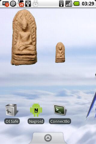 Amulet Prarod