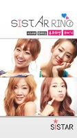 Screenshot of 씨스타 – 씨스타링(SISTAR Ring)